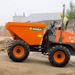 AUSA_Dumper_10000kg_D1000AP_transporte