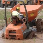 AUSA_Dumper_3500kg_D350AHG_Barro_Agua