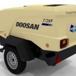 sprżżarka DOOSAN-726E